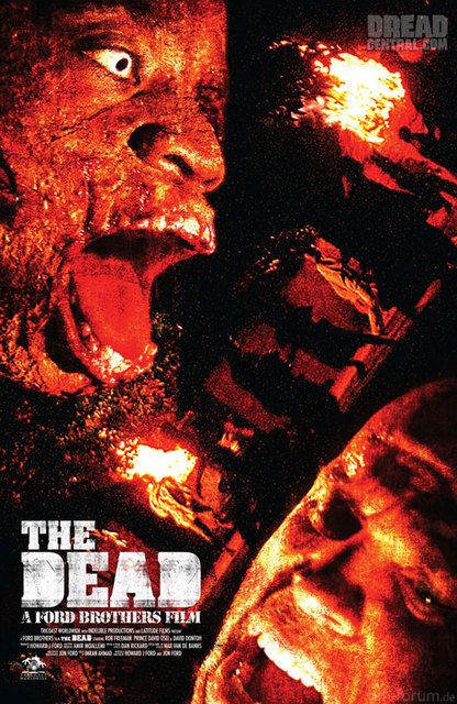 Thedead Poster