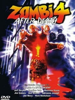 Zombi 4 After Death