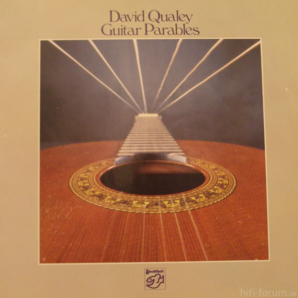 Davidqualey Guitarparables