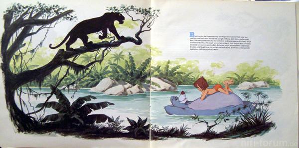 Dschungelbuch 3
