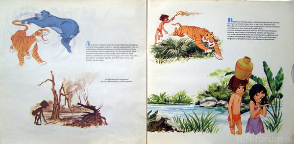 Dschungelbuch 6