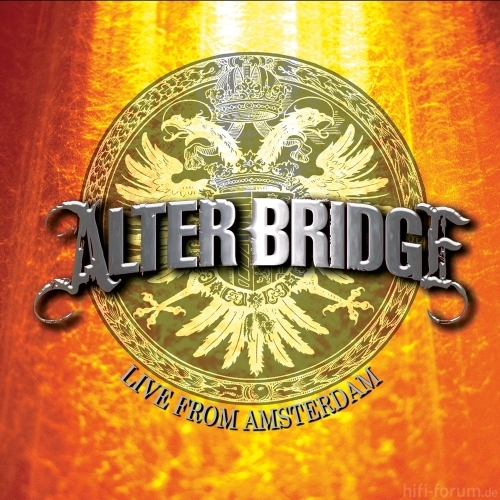 Alter Bridge Live Amsterdam 1772