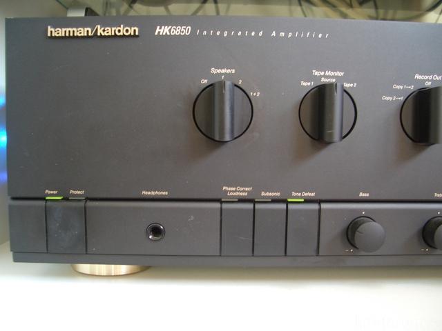 HK6850