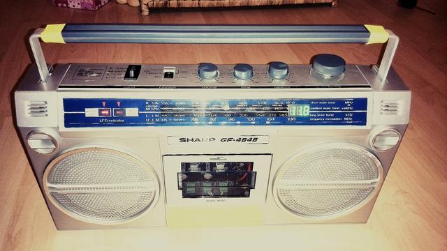 brummstoerungen bei alten radios