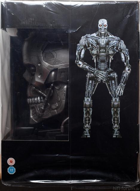 T 600 Skull BD Salvation