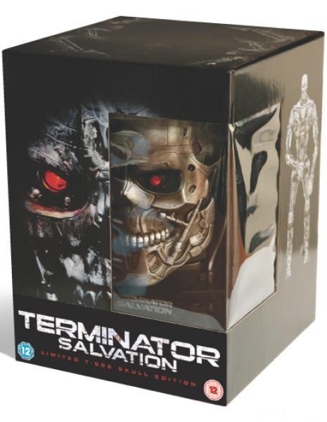 T 600 UK Skull BD Salvation