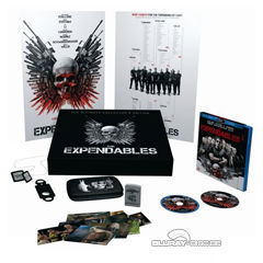 The Expendables Limited Edition NL