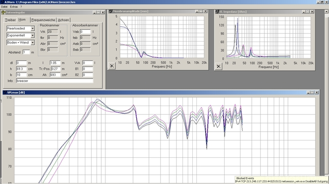 breezer 1 watt