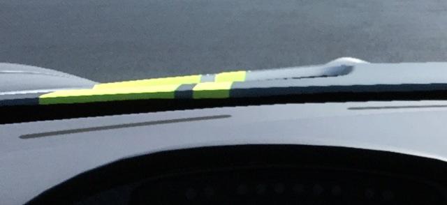 AMG GT Cckpit Ansicht