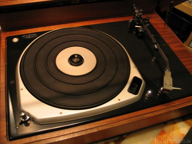 Acoustical3100