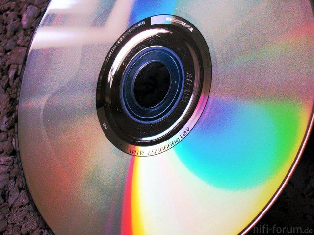 Schlieren Auf Gold-CD