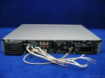 Pioneer VX DV323 1