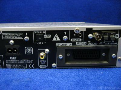 Pioneer VX DV323 3