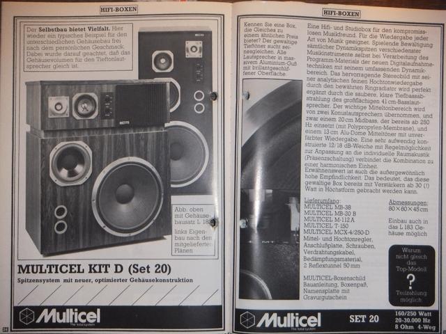 multicel kit d