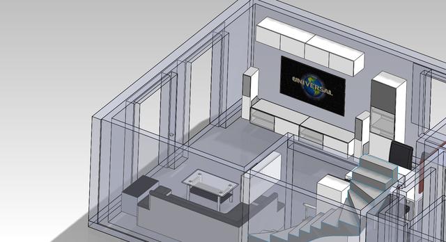 mein wohnzimmer-neubau-projekt: tv oder beamer !, kaufberatung,