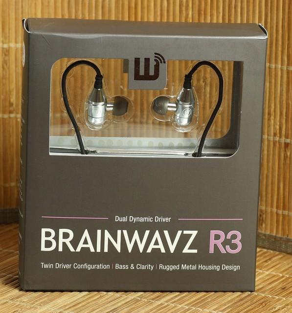 Brainwavz R3