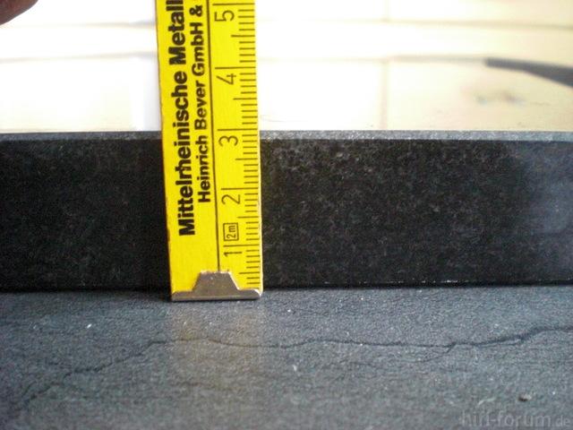 Granit Basen
