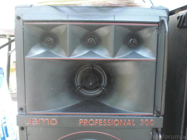 Jamo Professional 300