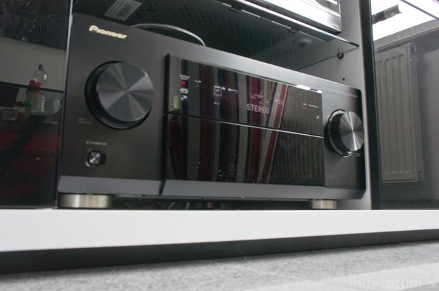 Pioneer VSX-2021