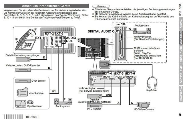 JVC Manual Seite 9