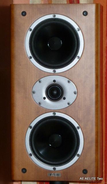 Acoustic Energy AELITE Two