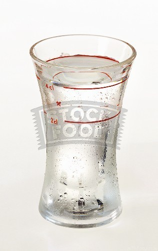 Schnaps Im Glas