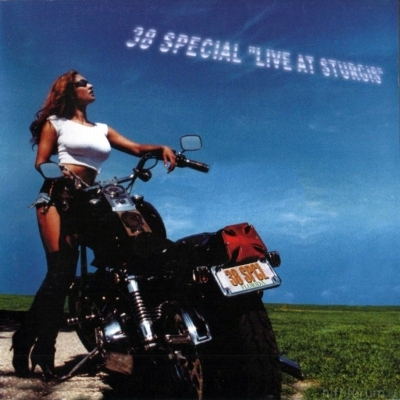 38 Special - Live At Sturgis 1999