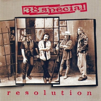 38 Special - Resolution 1997