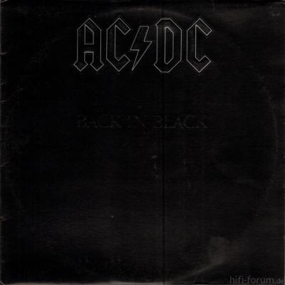 AC_DC - Back in Black 1980 DEU