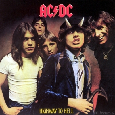 AC_DC - Highway to Hell 1979