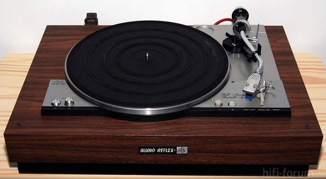 AGS Audio-Reflex MR-116