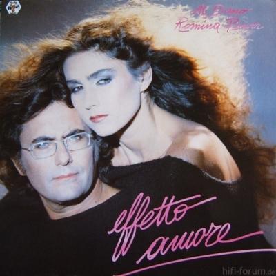 Al Bano & Romina Power - Effetto Amore 1984