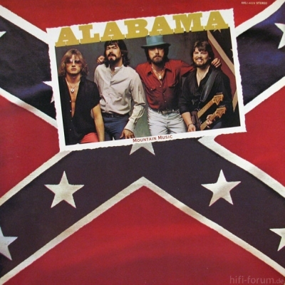 Alabama - Mountain Music 1982