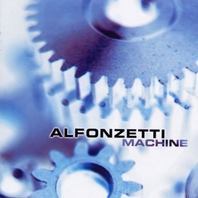 Alfonzetti - Machine 2002