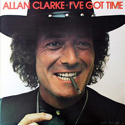 Allan Clarke - I've Got Time 1976