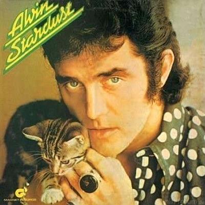 Alvin Stardust - Alvin Stardust 1974