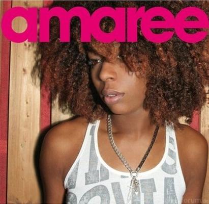 Amaree - Amaree 2007