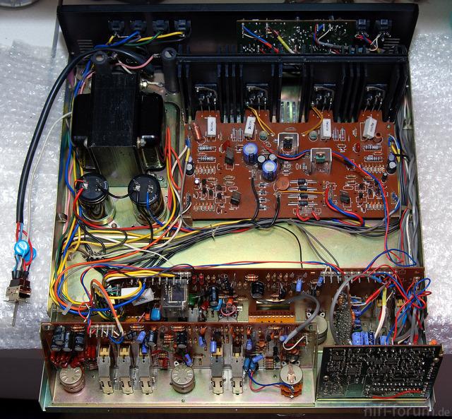 Amp Innen