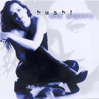 Ana Popovic - Hush 2001