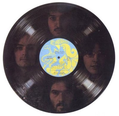 April Wine - On Record 1972_1984