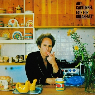 Art Garfunkel - Fate For Breakfast 1979