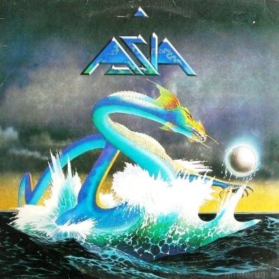 Asia - Same 1982