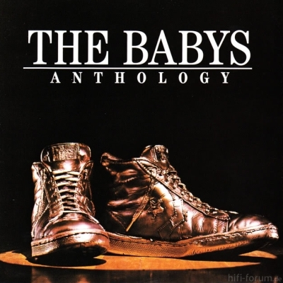 Babys, The - Anthology 1981
