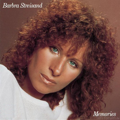 Barbra Streisand - Memories 1981
