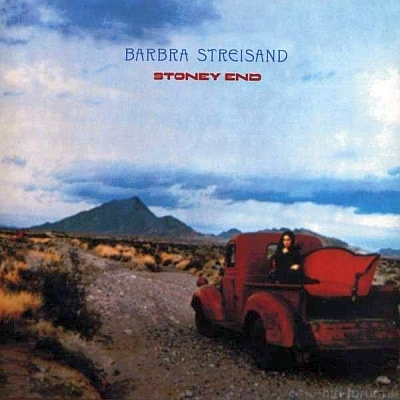 Barbra Streisand - Stoney End 1971