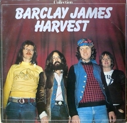 Barclay James Harvest - Collection 1981