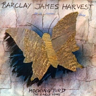 Barclay James Harvest - Mocking Bird 1980