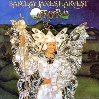 Barclay James Harvest - Octoberon 1976_2003