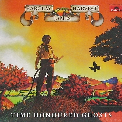 Barclay James Harvest - Time Honoured Ghosts 1975