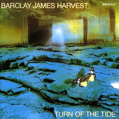 Barclay James Harvest - Turn Of The Tide 1981